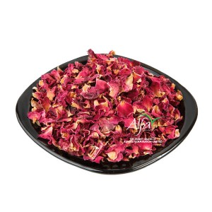 Dry Red Rose Pure Petals