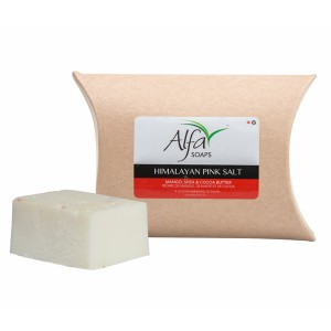 Rock Salt Soap