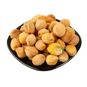 Dried Apricot Whole